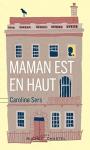 """Couverture du livre : """"Maman est en haut"""""""