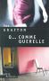 """Couverture du livre : """"Q comme querelle"""""""
