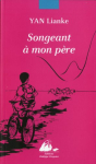 """Couverture du livre : """"Songeant à mon père"""""""