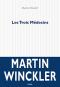 """Couverture du livre : """"Les trois medecins"""""""