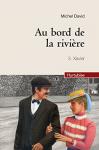 """Couverture du livre : """"Xavier"""""""