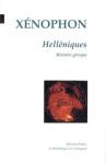 """Couverture du livre : """"Helléniques"""""""