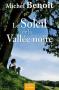 """Couverture du livre : """"Le soleil de la vallée noire"""""""