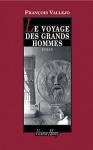 """Couverture du livre : """"Le voyage des grands hommes"""""""