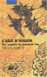 """Couverture du livre : """"L'aile d'airain"""""""
