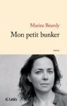 """Couverture du livre : """"Mon petit bunker"""""""
