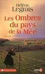 """Couverture du livre : """"Les ombres du pays de la Mée"""""""