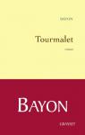 """Couverture du livre : """"Tourmalet"""""""
