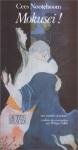 """Couverture du livre : """"Mokusei !"""""""