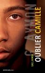 """Couverture du livre : """"Oublier Camille"""""""