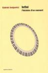 """Couverture du livre : """"Infini"""""""