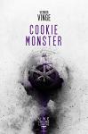 """Couverture du livre : """"Cookie monster"""""""