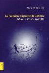 """Couverture du livre : """"La première cigarette de Johnny"""""""