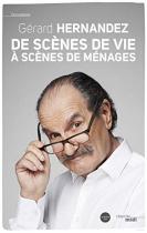 """Couverture du livre : """"De scènes de vie à """"Scènes de ménages"""""""""""