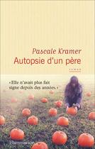 """Couverture du livre : """"Autopsie d'un père"""""""