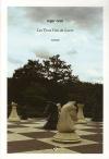 """Couverture du livre : """"Les trois vies de Lucie"""""""
