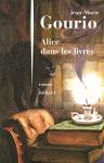 """Couverture du livre : """"Alice dans les livres"""""""