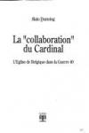 """Couverture du livre : """"La """"collaboration"""" du Cardinal"""""""