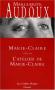 """Couverture du livre : """"Marie-Claire"""""""