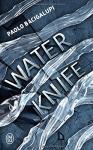 "Couverture du livre : ""Water Knife"""