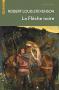 """Couverture du livre : """"La flèche noire"""""""