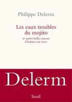 """Couverture du livre : """"Les eaux troubles du mojito"""""""