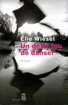 """Couverture du livre : """"Un désir fou de danser"""""""