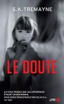 """Couverture du livre : """"Le doute"""""""