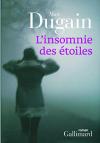 """Couverture du livre : """"L'insomnie des étoiles"""""""