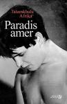 """Couverture du livre : """"Paradis amer"""""""