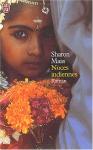"""Couverture du livre : """"Noces indiennes"""""""