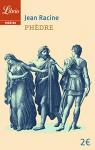 """Couverture du livre : """"Phèdre"""""""