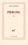 """Couverture du livre : """"Piercing"""""""