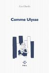 """Couverture du livre : """"Comme Ulysse"""""""