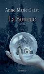 """Couverture du livre : """"La source"""""""