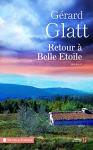 """Couverture du livre : """"Retour à Belle étoile"""""""
