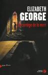 """Couverture du livre : """"Le cortège de la mort"""""""