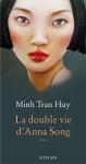 """Couverture du livre : """"La double vie d'Anna Song"""""""