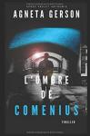 """Couverture du livre : """"L'ombre de Comenius"""""""
