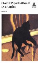 """Couverture du livre : """"La chatière"""""""