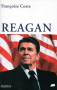 """Couverture du livre : """"Reagan"""""""