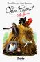 """Couverture du livre : """"Chien Pourri à la ferme"""""""