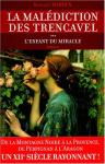 """Couverture du livre : """"L'enfant du miracle"""""""