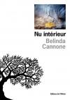 """Couverture du livre : """"Nu intérieur"""""""