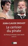 """Couverture du livre : """"Le cerisier du pirate"""""""