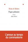 """Couverture du livre : """"Fugue polonaise"""""""