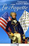 """Couverture du livre : """"La Fayette"""""""