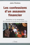 """Couverture du livre : """"Les confessions d'un assassin financier"""""""