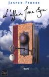 """Couverture du livre : """"L'affaire Jane Eyre"""""""