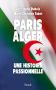 """Couverture du livre : """"Paris-Alger"""""""